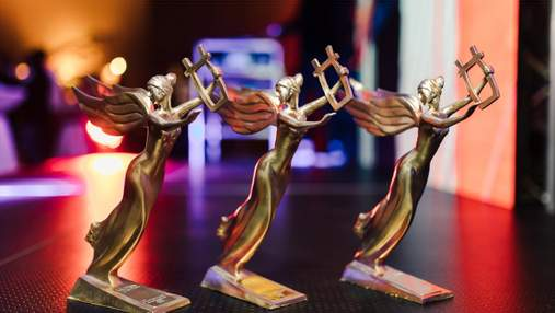 YUNA-2020 оголосили номінантів премії: хто з російських гастролерів потрапив до списку