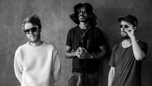 Реліз The Comet Is Coming став альбомом року: 7 лютого гурт представить його у Києві