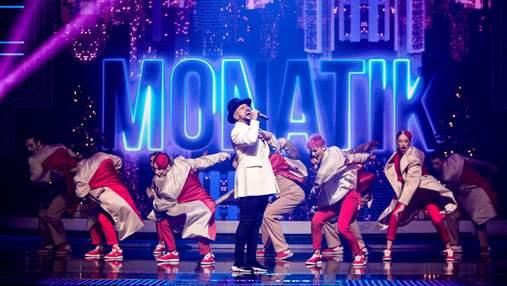 Монатик объявил кастинг на съемки в новом клипе: где и когда он состоится