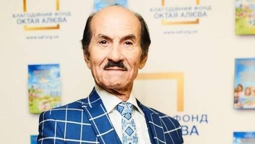 Григорий Чапкис рассказал о жизни с любимой, которая на 52 года моложе него