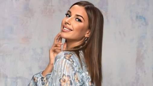 """Кристина из шоу """"Холостяк"""" рассказала, почему не накормила Максима на свидании: детали"""