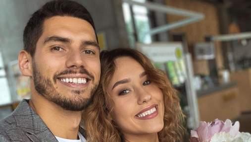 Нікіта Добринін і Даша Квіткова розповіли про таємні зустрічі та деталі майбутнього весілля