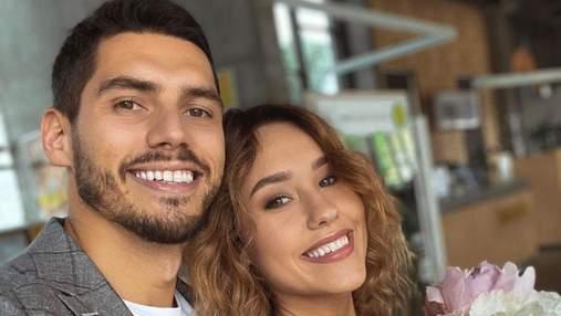 Нікіта Добринін показав романтичне відео з дружиною та розповів, як побудувати здорові стосунки