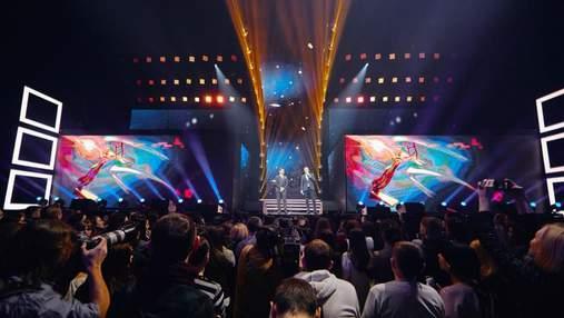 Церемонию YUNA 2020 проведут онлайн, а в следующем году – сыграют аж 2 шоу