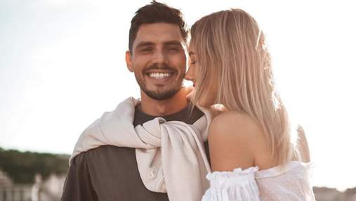 Нікіта Добринін напередодні весілля поділився секретом щасливих стосунків з Дашею Квітковою