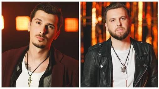 Танцы со звездами 2020: с кем выйдут на паркет Позитив и Сергей Танчинец