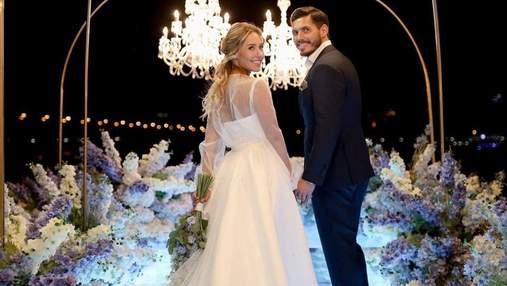 Нікіта Добринін та Даша Квіткова показали, як проходив день напередодні весілля: відео
