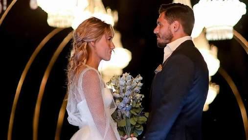 Никита Добрынин и Даша Квиткова рассказали, в какую сумму обошлась их свадьба
