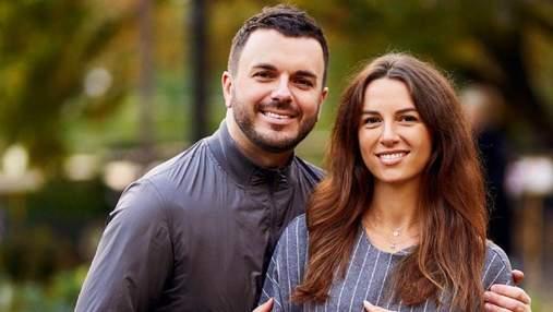 Дружина Григорія Решетника поділилася фотографією з коханим