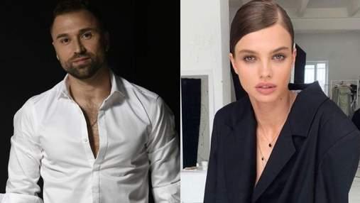 """Девушка """"Холостяка"""" Максима Михайлюка: Называю его мужем, а он меня – женой"""