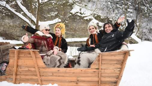 Winter Romantik Fest: як провести різдвяні свята в горах і зірковій компанії