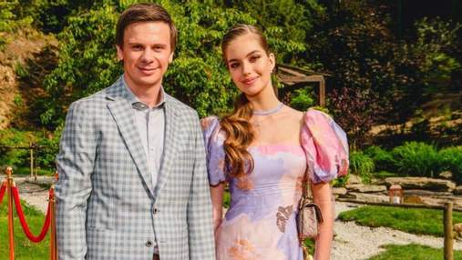 Дмитрий Комаров с женой отправились на Мальдивы: яркие фото