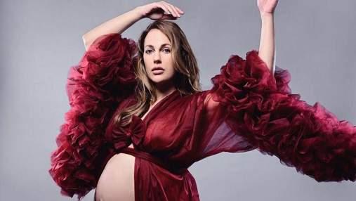 """Зірка """"Роксолани"""" Мер'єм Узерлі стала мамою вдруге: перші зворушливі фото з малюком"""
