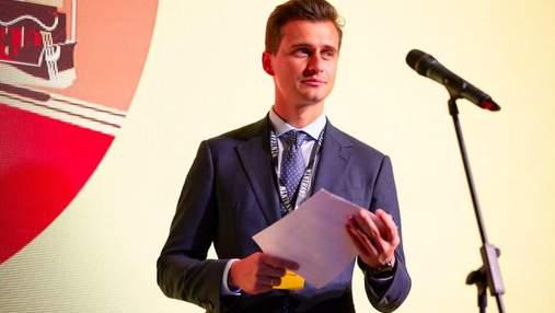 Олександр Скічко – шоумен і державник: біографія нового голови Черкаської ОДА