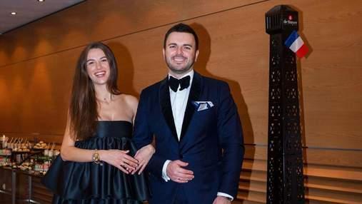 Христина Решетник зачарувала мережу романтичним фото з коханим