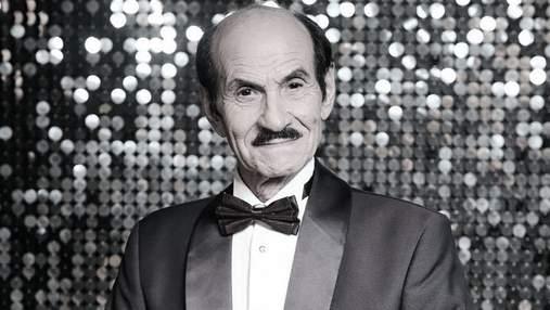 Помер Григорій Чапкіс – легендарний танцюрист