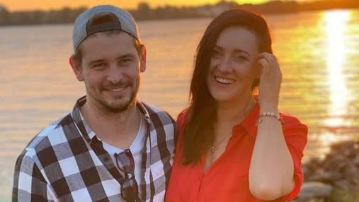 Переїхала ще у вересні: Соломія Вітвіцька поділилась, коли насправді розлучилась з чоловіком
