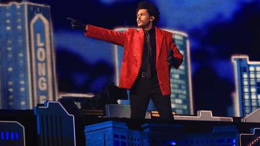 The Weeknd – 31: хіти епатажного виконавця, які вже встигли вразити світ
