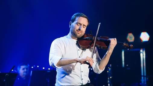 Олександр Божик: Виконую лише ту музику, від якої шаленію!