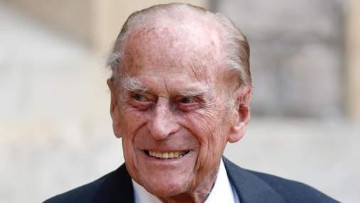 Принц Філіп залишиться в лікарні до наступного тижня, – ЗМІ