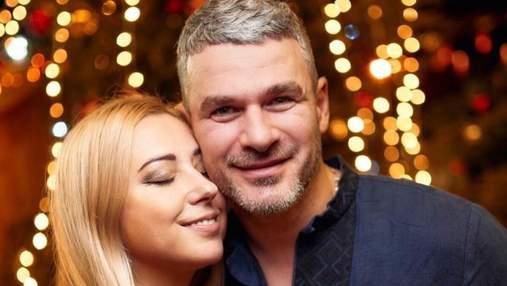 Решил, что буду честным: Арсен Мирзоян вспомнил, как бросил жену ради Тони Матвиенко