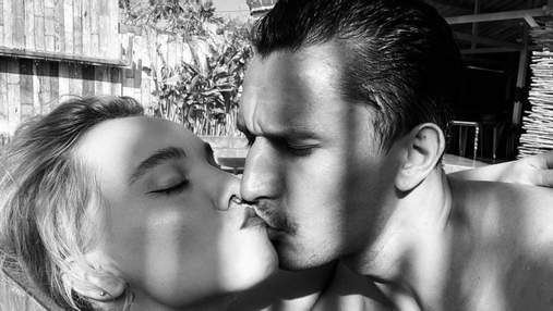 Тарас Цимбалюк відправився на Балі з нареченою: яскраві фото з відпочинку