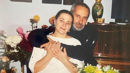 """Ніна Матвієнко з чоловіком святкує """"золоте весілля"""": архівні фото"""