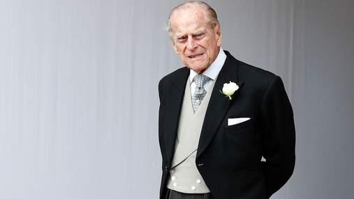 Принц Філіп залишається у лікарні: коли чоловік Єлизавети II повернеться додому