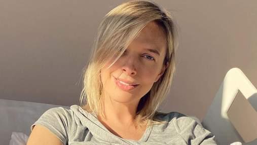 Василиса Фролова очаровала сеть миловидным фото с первенцем
