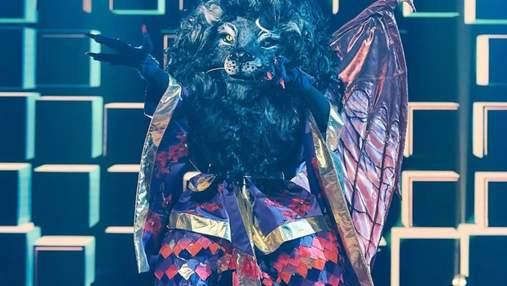 Маска 12 випуск: неочікувані зіркові гості та вражаючі виступи у фіналі шоу