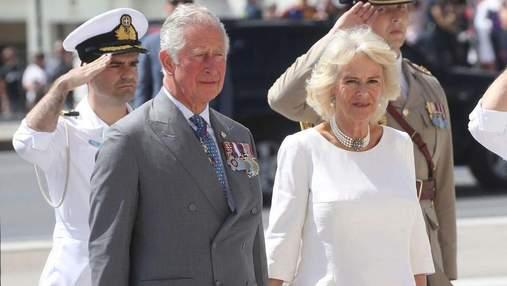 Принц Філіп відійшов у день 16 річниці весілля Чарльза з Каміллою