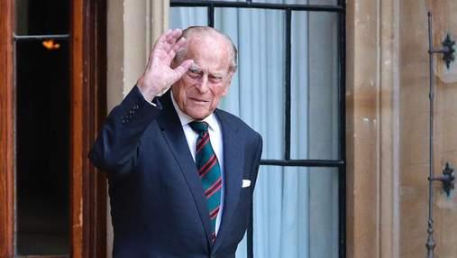 СМИ узнали о трех последних желаниях принца Филиппа
