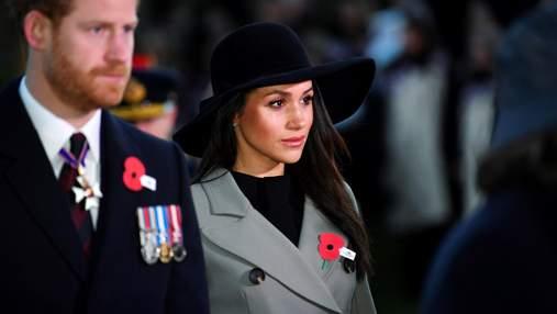 Не хотела быть в центре внимания: почему на самом деле Меган Маркл не прилетела в Британию