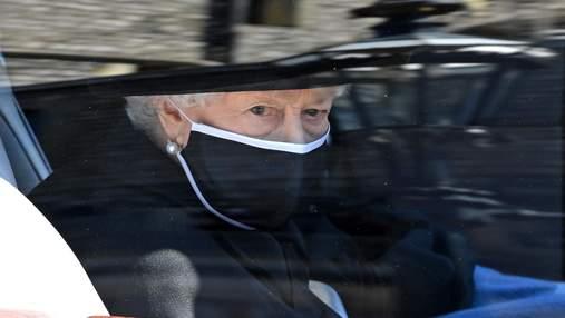 Через смерть принца Філіпа: Єлизавета II порушить королівську традицію у день народження