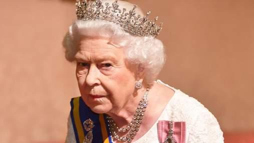 Елизавета II потеряла еще одного близкого человека в день похорон принца Филиппа