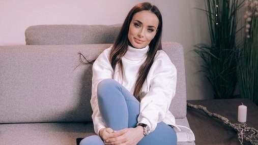 После слухов о разрыве с Эллертом: Ксения Мишина рассказала об изменениях ради любви