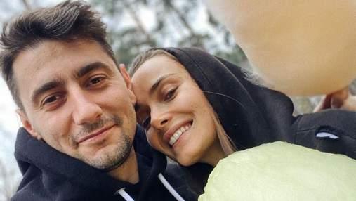 Ксения Мишина и Александр Эллерт подогрели слухи о разрыве