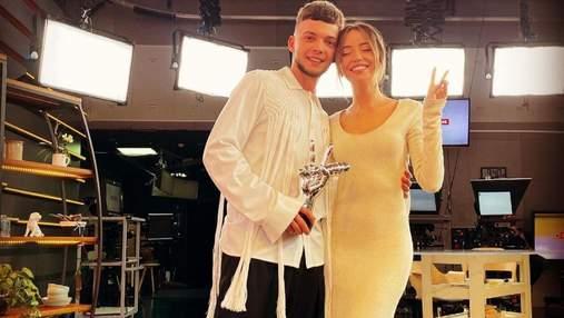 Голос країни 11 сезон: Надя Дорофєєва та Сергій Лазановський прокоментували перемогу в шоу