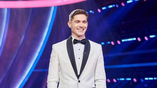 """Владимир Остапчук рассказал, почему поддерживает шоу """"Маска"""" в скандале с Поляковой и Кароль"""