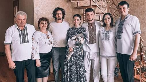 """Надя Дорофєєва на Великдень поїхала в гості до переможця """"Голосу країни"""": фото та відео"""