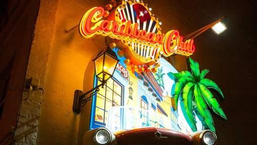 Гумор, театр, джаз та концерти: культовий Caribbean Club у Києві анонсував травневу програму