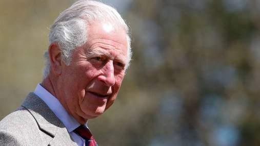 Впервые после похорон отца: принц Чарльз появился на публике с улыбкой на лице– фото