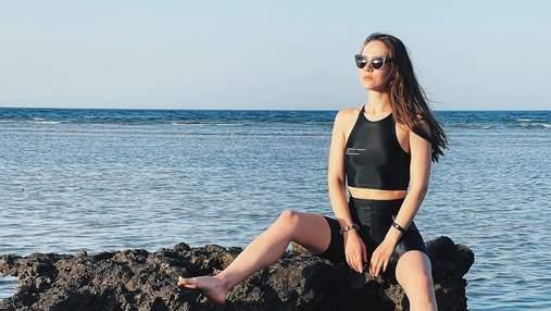 Не моя страна, – Юлия Санина пожаловалась на отдых в Египте