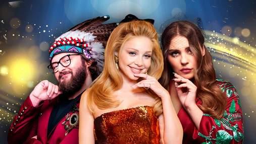 Українські артисти, чиї пісні залюбки наспівує весь світ