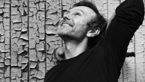 Счастье – это моральный оргазм,  – 15 мощных цитат Святослава Вакарчука в его 46-летие