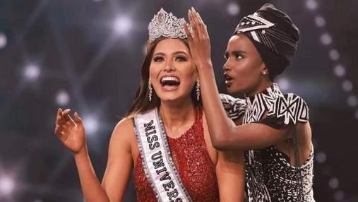 """""""Міс Всесвіт-2020"""": представниця якої країни перемогла на конкурсі"""
