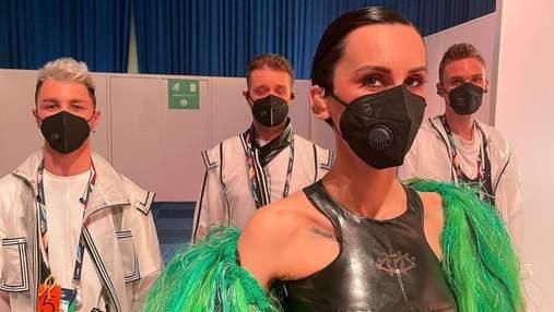 Не выдержала энергетику, – Go_A дважды репетировала выступление перед Евровидением из-за техники