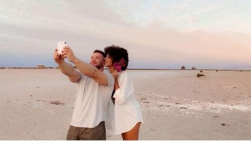 """""""Холостяк"""" та Розалі створили мультик з казки про їхнє кохання: зворушливе відео"""
