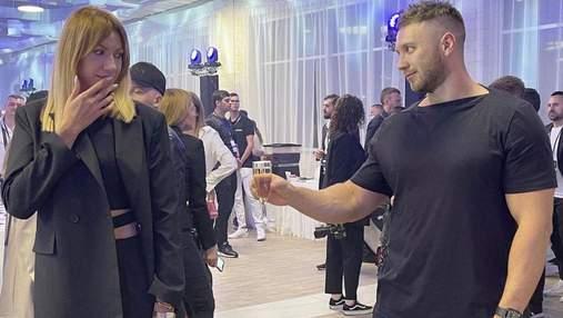 """Леся Никитюк ошеломила фото с """"Холостяком"""" Михаилом Заливако"""