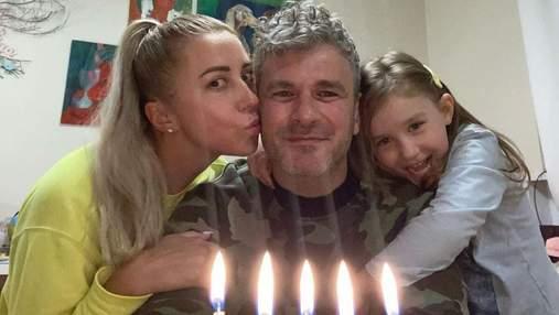 Тоня Матвієнко зворушливо привітала Арсена Мірзояна з 43-річчям: кумедне відео співака